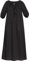 Thierry Colson Eva floral-print cotton sun dress