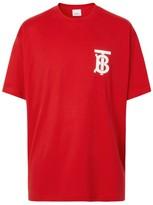 Burberry Monogram Motif T-Shirt