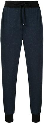 Koral Metallic-Thread Performance Trousers