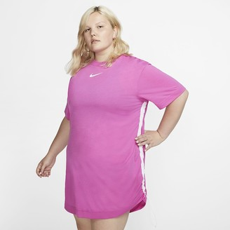 Nike Women's Dress (Plus Size Sportswear Swoosh