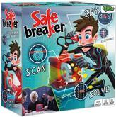 Very Safe Breaker