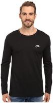 Nike Sportswear Long Sleeve Shirt