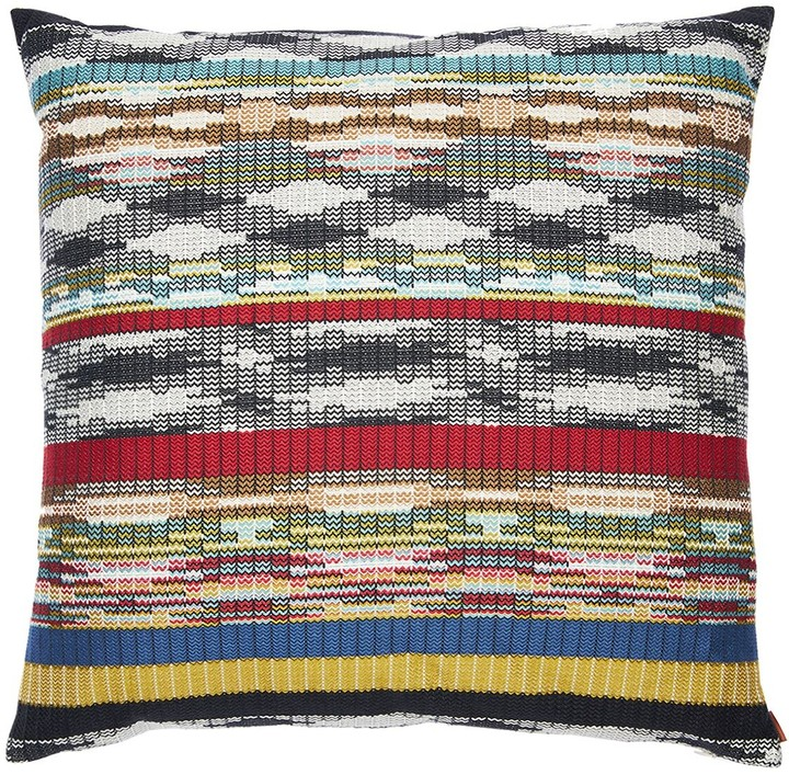 Missoni Yaren Viscose Blend Pillow