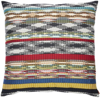 Missoni Yaren Viscose Blend Pillow