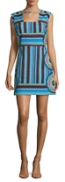Plenty by Tracy Reese Placement Short Dress