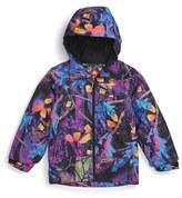 Columbia Wrecktangle Waterproof Omni-Heat Insulated Snowsports Jacket (Little Boys & Big Boys)