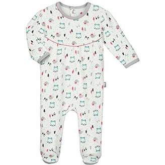 Camilla And Marc Baby Fleece Winter Pajamas - Size 6 Months (68 cm)