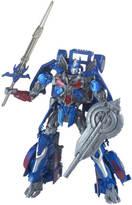 Hasbro Transformers The Last Knight: Premier Edition Optimus Prime Action Figure