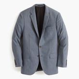 J.Crew Ludlow suit jacket in American wool