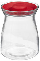 Anchor Hocking Glass Storage Canister with Lid