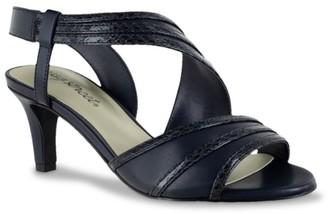 Easy Street Shoes Magnolia Sandal