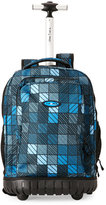 "travelers club 18"" Rolling Daypack"