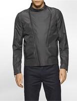 Calvin Klein One Slim Fit Moto Jacket