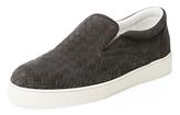 Bottega Veneta Padded Slip-On Sneaker