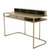 Eichholtz Highland Desk with Hutch