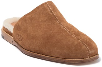 UGG Chateau Genuine Shearling Lined Slipper