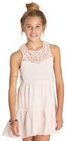 Billabong Girl's Salty Side Sleeveless Dress