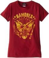 Bravado Ramones