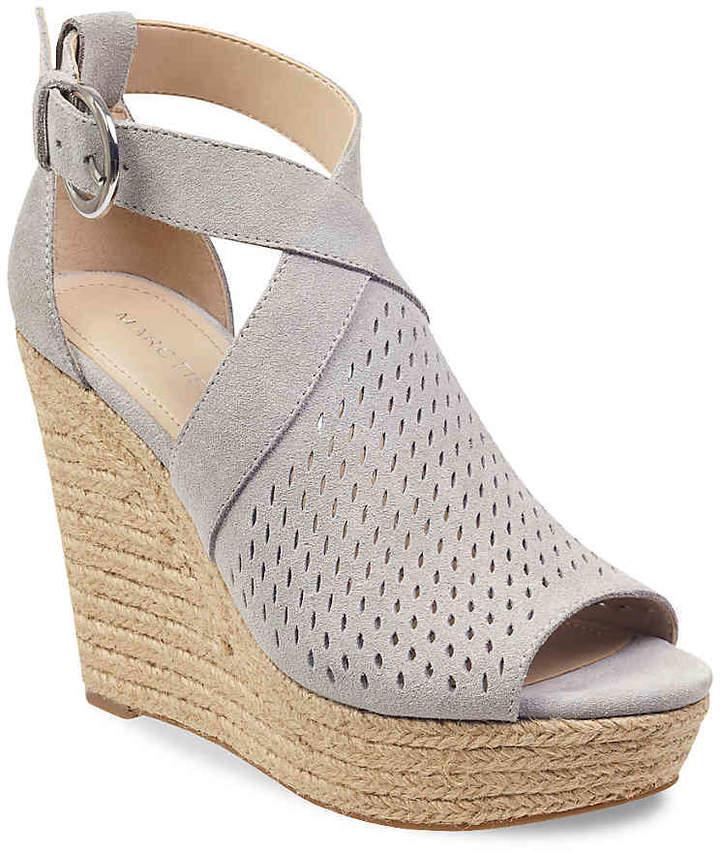 6d197034d8 Marc Fisher Buckle Closure Women's Sandals - ShopStyle