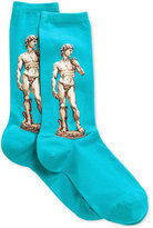Hot Sox Women's David Socks