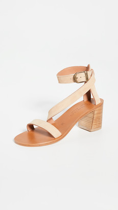 K. Jacques Seraphine Sandals