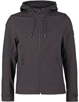 Tom Tailor Denim Outdoor Jacket Black