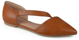 Journee Collection Landry Flat