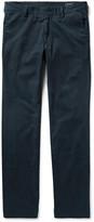 Polo Ralph Lauren - Newport Slim-fit Pima Cotton-twill Chinos