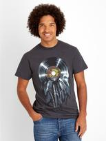 Joe Browns Melting Music T-Shirt