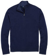 Polo Ralph Lauren Cashmere Full-Zip Sweater