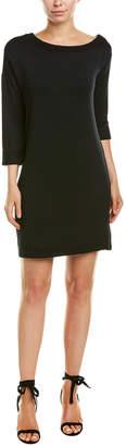 Splendid Off-The-Shoulder T-Shirt Dress