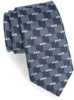 Cufflinks Inc. Men's Cufflinks, Inc. 'Batman' Silk Tie