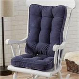 Asstd National Brand Standard Hyatt Rocking Chair Cushion Set