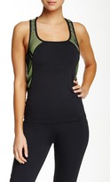 Electric Yoga Double Strapped Tank