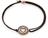 Alex and Ani Token of Love Pull Cord Bracelet