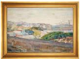 Munn Works Henry Ossawa Tanner - A View of Fez Art