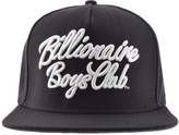 Billionaire Boys Club Script Logo Cap Navy