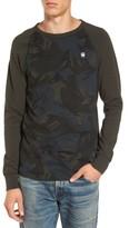 G Star Men's Jirgi Camo T-Shirt