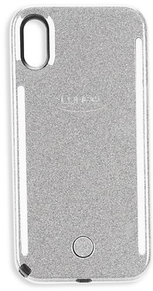 LuMee Duo iPhone XS Max Case