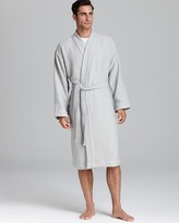 Hudson Park Collection Piqué Robe - 100% Exclusive