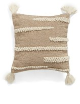 Nordstrom Metallic Woven Accent Pillow