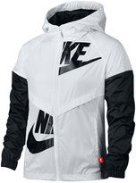 Nike Sportswear Windrunner Jacket, Big Girls (7-16)