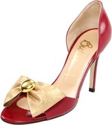Butter Shoes Women's Sweeney Bow D'Orsay