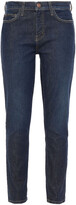 Thumbnail for your product : Current/Elliott The Stiletto High-rise Skinny Jeans