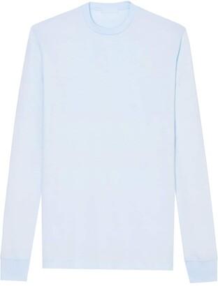 Wardrobe NYC long-sleeved T-shirt