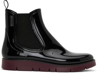 Matt & NatMatt & Nat CHELZ Rain Boots - Black