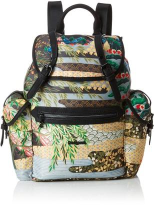Desigual Bols_explorer Victoria Womens Backpack Handbag