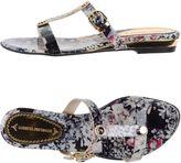 Loretta Pettinari Sandals - Item 11152392