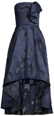 Shoshanna Amberose Floral Dress