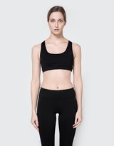 Which We Want Cutout Sports Bra